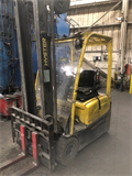 2012 HYSTER, J30XNT, SN: K160N02826K, 9757 Hours, IR: 741074, Tigard, OR, Call for pricing