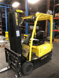 2012 HYSTER, J30XNT, SN: K160N02827K, 5902 Hours, IR: 5624459, Tigard, OR, Call for pricing