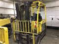 2014 HYSTER, E80XN, SN: A099N02131M, IR: 11238578, Elkhart, IN, Call for pricing