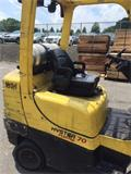 2012 HYSTER, S70FT, SN: F187V21516K, 7549 Hours, IR: 13117417, Piscataway, NJ, Call for pricing