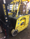 2013 HYSTER, E35HSD2, SN: B219N02045L, 7471 Hours, IR: 8009816, Tigard, OR, Call for pricing