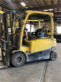 2013 HYSTER, J60XN, SN: A276B04346L, IR: 4531837, Decatur, AL, Call for pricing