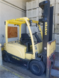 2014 HYSTER, J60XN, SN: A276B04939M, IR: 10800314, Oxnard, CA, Call for pricing