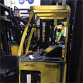 2011 HYSTER, E30HSD, SN: B219N01779J, 9057 Hours, IR: 9214108, Montgomery, IL, Call for pricing