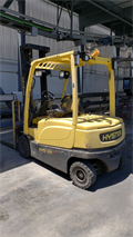 2014 HYSTER, J60XN, SN: A276B04936M, IR: 10801186, Oxnard, CA, Call for pricing