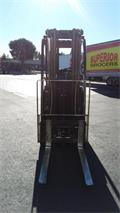 2012 YALE, ERC030VA, SN: A969N02115K, 17240 Hours, 2900 lb Lbs, IR: 3236577, City Of Industry, CA, Call for pricing