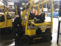 2012 HYSTER, E55XN, SN: A268N08995K, 14414 Hours, IR: 9211101, Tigard, OR, Call for pricing