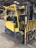 2013 HYSTER, J60XN, SN: A276B04311L, IR: 8127912, Decatur, AL, Call for pricing