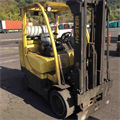 2014 HYSTER, S80FT, SN: H004V02816M, 6019 Hours, 8,000 Lbs, IR: 4505932, Fife, WA, Call for pricing